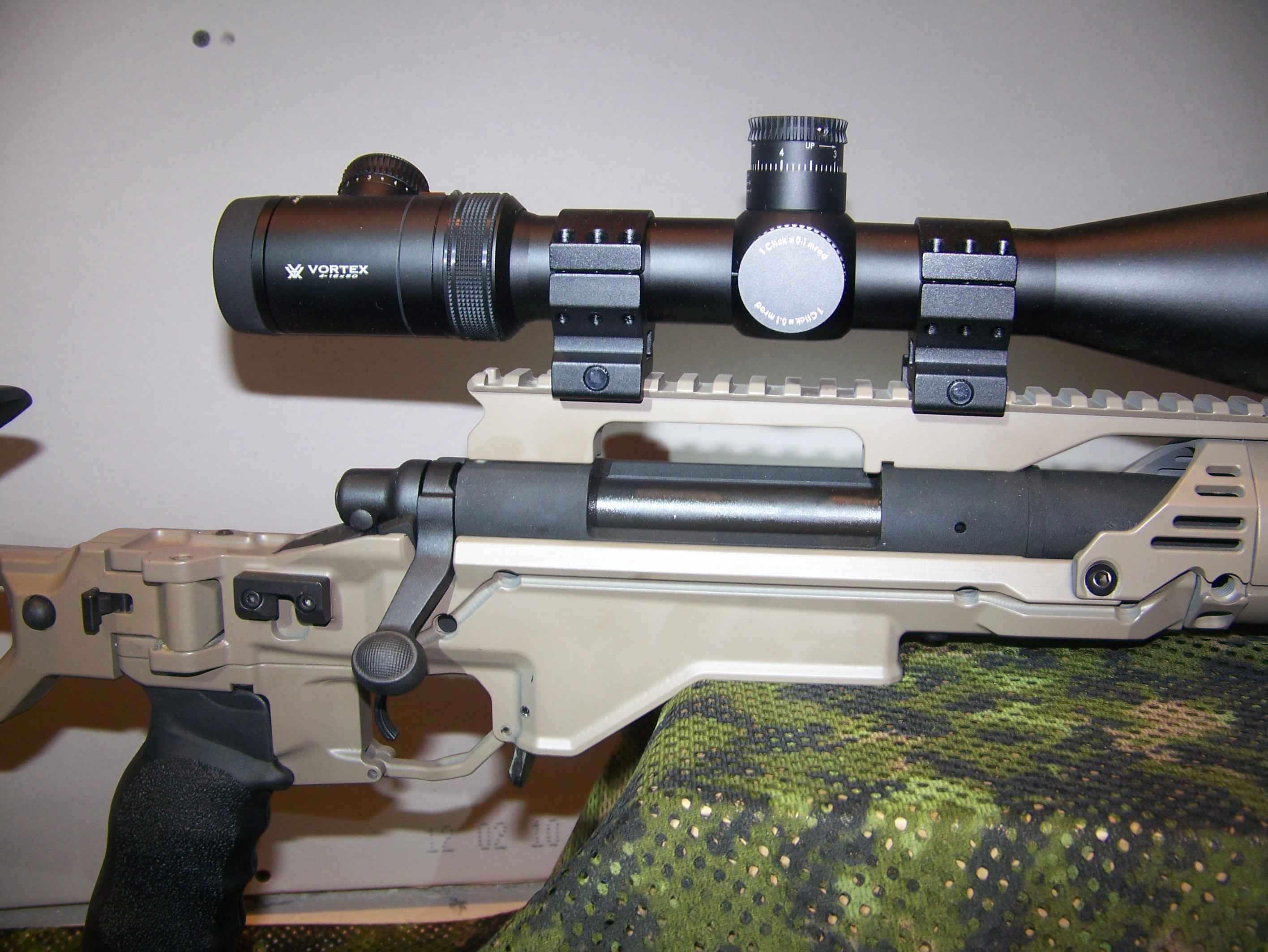 Sniper Rifle   canadianblackriflemag