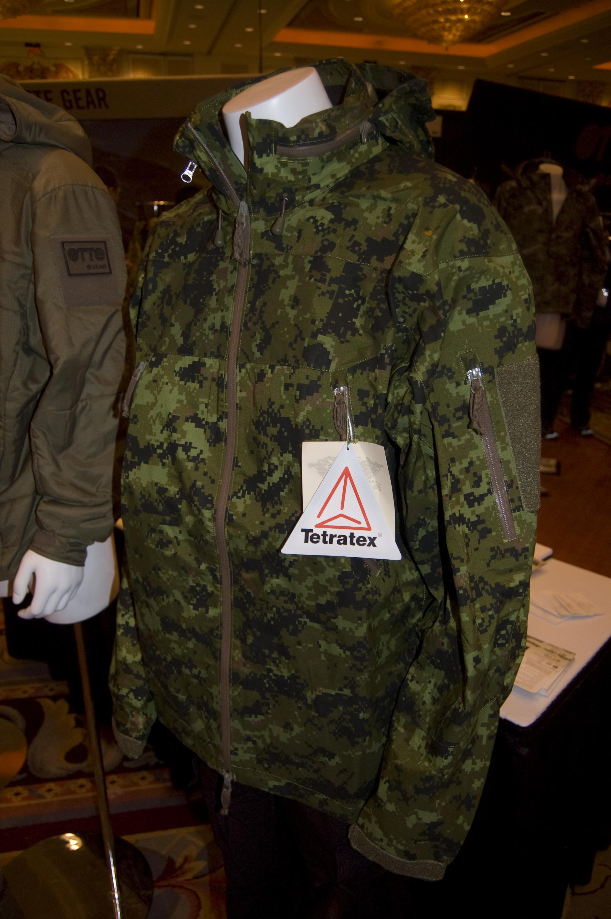 Cadpat Canadianblackriflemag